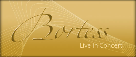Bortess - live in concert